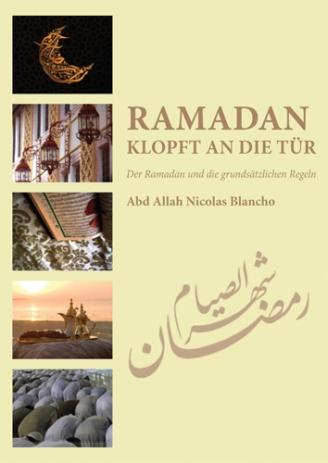 «Ramadan klopft an die Tür»
