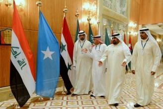 Die Arabische Liga tagt in Kuwait.
