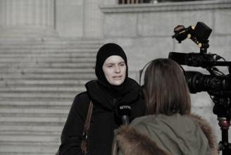 Medienorientierung nach dem Urteilsspruch in Lausanne