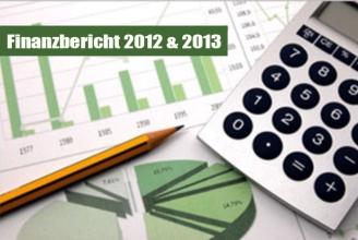 Die Finanzberichte 2012 & 2013