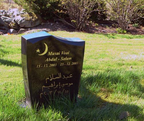 Muslim_Grabfeld_2011