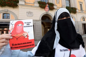 Das Verbot nimmt Frauen das Recht auf Selbstbestimmung .
