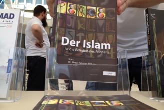 Auch in der Schweiz wenden sich Menschen dem Islam zu