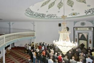 Bald Imam-Ausbildung in der Schweiz?