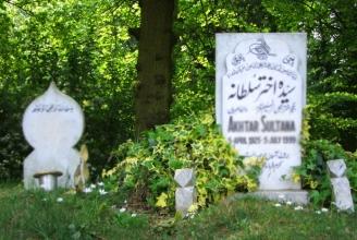 Muslimische Gräber bleiben auch in naher Zukunft ein frommer Wunsch