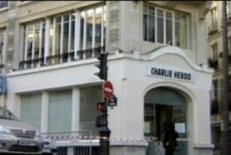 Charlie Hebdo wurde Ziel eines brutalen Angriffs