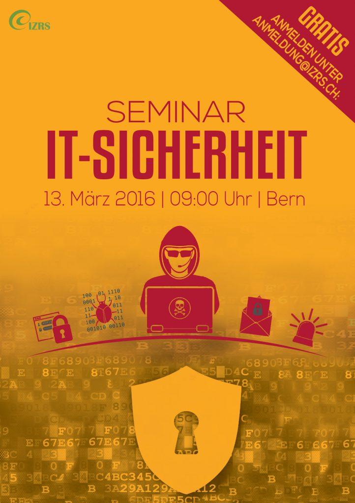 Flyer_IT_Seminar