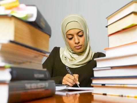Hijab_Schule