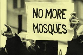 «Harte Zeiten» für Muslime in Europa