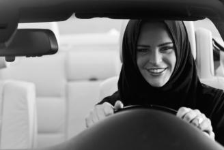 Saudische Frauen wollen auch Autofahren