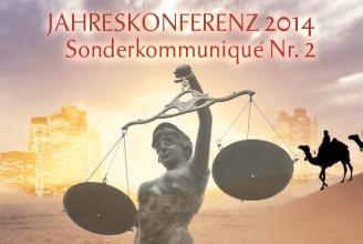 Der IZRS zieht das Urteil ans Bundesgericht weiter.