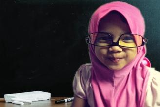 Schulleitung Thun lenkt ein: Schülerin darf Hijab tragen