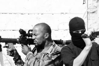 Denis Cuspert ist der bekannteste IS-Kämpfer aus Deutschland
