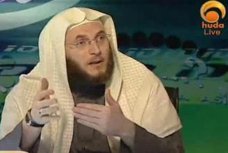 Mohammad Salah auf Huda TV