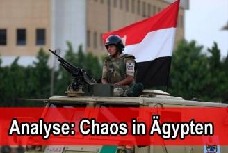 Droht Ägypten als Staat zu scheitern?