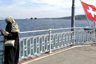 Fehrs Niqab-Verbot im Ständerat gescheitert
