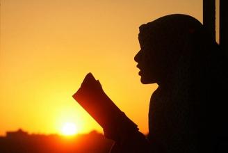Schwer zu beschreiben: Das besondere Ramadan-Feeling