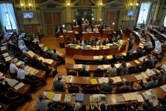 Regulierungswut im Kantonsrat St. Gallen