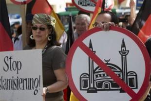 Forscher warnen: Islamophobie auf dem Vormarsch