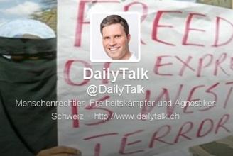 Müller: «Menschenrechtler» und «Freiheitskämpfer»