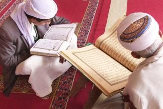Eine klassische Koran-Ausbildung ist nicht geplant