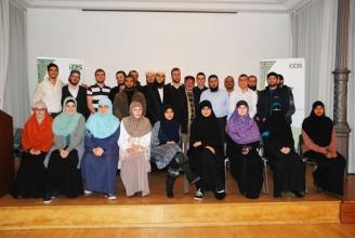 Gruppenbild der GV 2012 in Bern