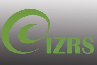 Der IZRS mit neuem Logo